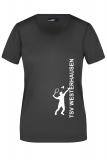 T-shirt TSV- Badminton