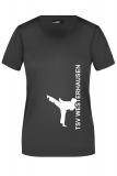 T-shirt TSV- Kampfsport