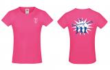 T-Shirt TSV Dancing Girls