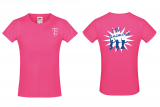 T-Shirt TSV Tanzminis